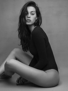 Denise Schaefer: 2017 SI Swimsuit Casting