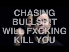 Rob Bailey & The Hustle Standard :: NEVER GIVE A FXCK :: Lyric Video - YouTube