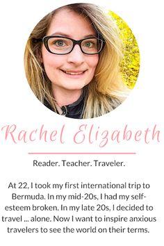 Beginners Guide to Solo Female Travel - Blond Wayfarer