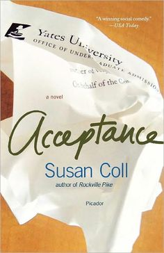 Acceptance by Susan Coll