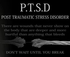 Create change for those suffering from PTSD. Please sign this Online Petition to the US Government for lasting US Soldiers benefits for PTSD. No soldier should ever be denied assistance, no soldier should EVER be made to feel like they have no one. No family should EVER have to suffer the loss of a child that was denied help!