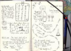 Blogje: ik wil zo graag echt schrijven....