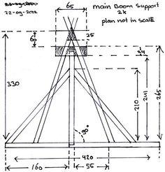 torsion catapult blueprints. building plans torsion catapult blueprints