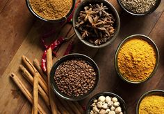 7 Healing Spices from #DiscoverYourNutritionalStyle, my new book. Featured on Fat, Sick and Nearly Dead Blog. Thanks, Joe!