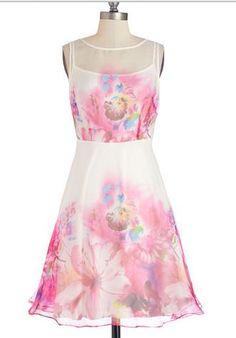 Modokurosu (ModCloth) mini-vestido E hum vestido de Date Night 1