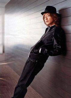 Kimura Takuya for Levis