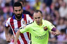 Los números del fichaje de Arda Turan - Arda Turan será nuevo jugador del Fútbol Club Barcelona por 35 millones de euros más variables. El jugador turco firma por cinco temporadas y se en...