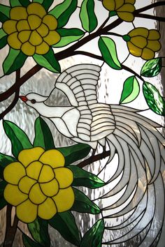 Modern - Incredible stained glass art