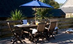Carnebo Holiday Barns | Country View Cottages In Cornwall