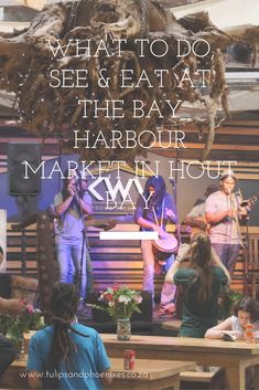 The Vibrancy of the Bay Harbour Market Adventure Activities, Activities To Do, South African Recipes, Table Mountain, Beach Tops, Foodie Travel, Organic Recipes, Cape Town, Farmers