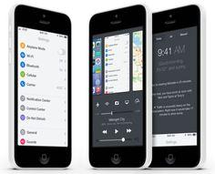 Ya sólo quedan unos 3 meses para que Apple lance iOS 8 y para ir calentando motores hoy os he traído un interesante vídeo de cómo podría quedar iOS 8 en el iPhone 6. Te cuento enseguida lo más novedoso y te dejo con el vídeo del próximo sistema operativo…  http://iphone-6.es/ios-8-video-multitarea-centro-control-rumores/  #ios8