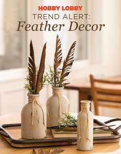 Home Interior Salas Learn how to paint curl rust and glitter feathers in this fun creative DIY.Home Interior Salas Learn how to paint curl rust and glitter feathers in this fun creative DIY.