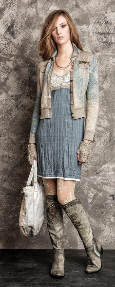 ELISA CAVALETTI »  FALL / WINTER 2014-15