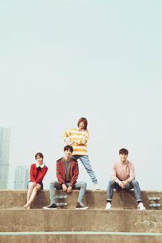 [ยกน้ำหนัก gimbokju นางฟ้า] เต็มไปด้วยความสดชื่นอ่อนเยาว์มาโรแมนติก! : Naver โพสต์