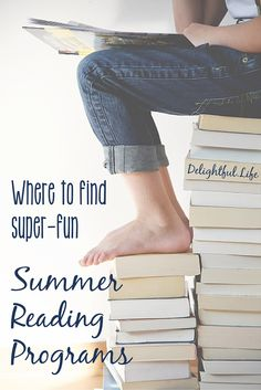 Summer Reading Programs in your town and across the US help make reading a fun part of your family's summer routine. Prizes and rewards, challenges, and other incentives make it enjoyable for kids. Resources for parents make it easy.