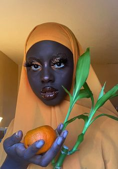 Beautiful Black Girl, Pretty Black, Beautiful Women, Black Girl Magic, Black Girls, Brown Skin Girls, Black Girl Aesthetic, Black Barbie, Aesthetic Makeup