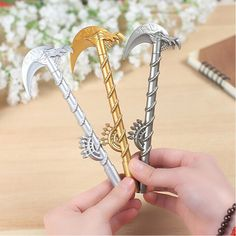 World of Warcraft Gel Pen     Tag a friend who would love this!     FREE Shipping Worldwide     #dota #dota2 #cosplay #gaming    Buy one here---> http://giffmemana.com/world-of-warcraft-gel-pen/