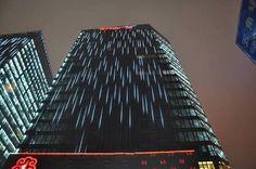 Image result for led building lighting