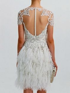 Portrait Back Wedding Dresses & Gowns ♥ ♥ ♥ LIKE US ON FB: www.facebook.com/confettidaydreams ♥ ♥ ♥