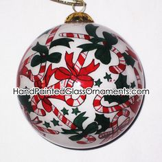 Hand painted christmas ornaments | ebay, New set of (6) vintage glass christmas ball ornaments hand blown handpainted – made in italy. Description from christmasornaments.tk. I searched for this on bing.com/images