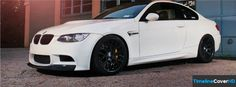 Bmw M3 1 Facebook Timeline Cover Facebook Covers - Timeline Cover HD