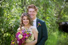 A Rustic, Vintage Wedding at Gloryview Farm in Wasilla, Alaska Wasilla Alaska, Alaska Wedding, Wedding Pinterest, Real Weddings, Floral Wreath, Rustic, Flowers, Student, Vintage