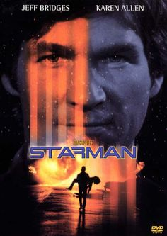 """Starman (1984) - """"Red means stop, green means go, yellow means go-very-fast..."""""""