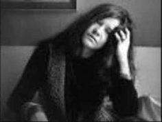 "RARE 1st Studio Recording Of ""Me & Bobby McGee"" Janis Joplin"