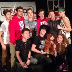 The Old MagCon