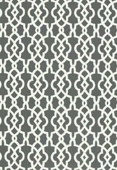 Spring Fret Traditional Lattice - Smoke charcoal Grey  [LAT-501] Lattice and Trellis Patterns | DesignerWallcoverings.com  - Your One Stop Showroom for Custom, Natural, & Specialty Wallcoverings | Largest Selection of Wall Papers | World Wide Showroom | Wallpaper Printers