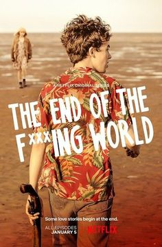 fucking end of the world