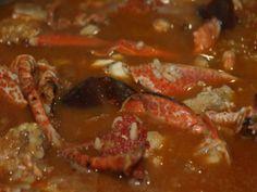 Arroz caldoso con Bogavante Reserva online para comer otros. EligeTuPlato.es