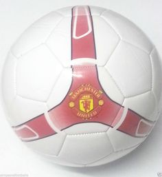 Manchester United Soccer Ball Official Football Gifts