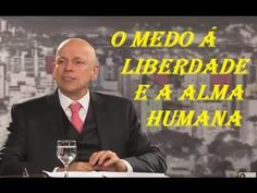 O Medo à Liberdade e a Alma Humana ● Leandro Karnal [HD]