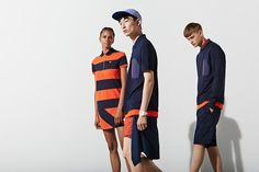 Lacoste L!VE Spring/Summer 2016 Men's Lookbook   FashionBeans.com