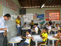 ¨¨¨Landisvalth Blog: Calendário escolar muda em Heliópolis