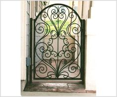 Iron Works « Shaheen Services Private Limited