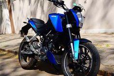 Ktm Duke 200, Duke Bike, Moto Bike, Royal Enfield, Super Star, Bike Life, Custom Bikes, Biking, Toy