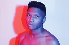 How Alt-R&B Singer Gallant Is Capturing the Attention of Dance Music's A-List | Billboard