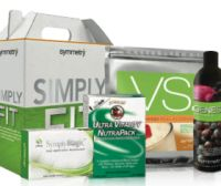 It takes just 7 days to begin a whole new life. The Simply Fit weight loss program is designed to achieve the perfect harmony of an energized body & mind with the powerful ability to effectively burn unwanted fat. Quite simply the most harmonious system to improve health, vitality and significant weight loss. Includes: •VS Shake (meal replacement) •Genesis •Ultravitality Nutrapack •Symply Magic