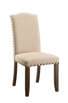 Anapolis by Furniture of America CM3538SC Dining Chair