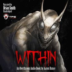 Within — Author Aaron Bunce
