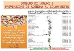 #Legumi e #prevenzione #tumori! #salute #nutrizione #dieta #benessere