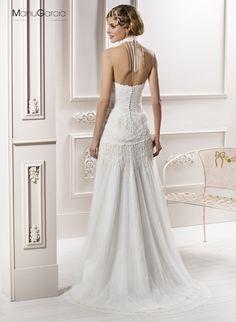 Vestido de novia Colección 2014 #byManuGarcia Wedding Dresses, Fashion, Bogota Colombia, Grooms, Bride Dresses, Moda, Bridal Wedding Dresses, Fashion Styles, Weeding Dresses
