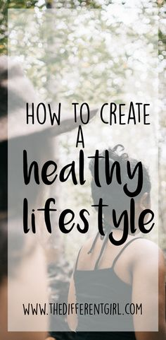 How to create a healthy lifestyle? - How to create a healthy lifestyle? Christian Living, Christian Life, Christian Women, Cambria Joy, Biblical Womanhood, Inspirational Articles, Change Your Mindset, Christian Encouragement, Better Relationship