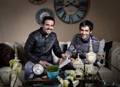 حسین سلیمانی-ساعد سهیلی