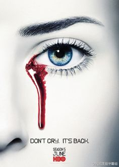 true blood is coming