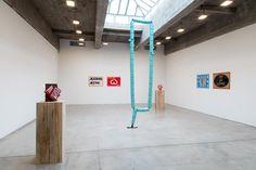 Sep 8 / Slavs and Tatars / Tanya Bonakdar Gallery, New York