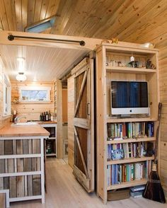 See this Instagram photo by @tinyhouse • 2,549 likes
