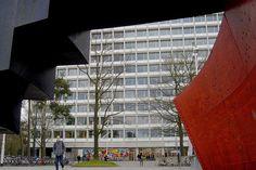 Koopmans Building.
